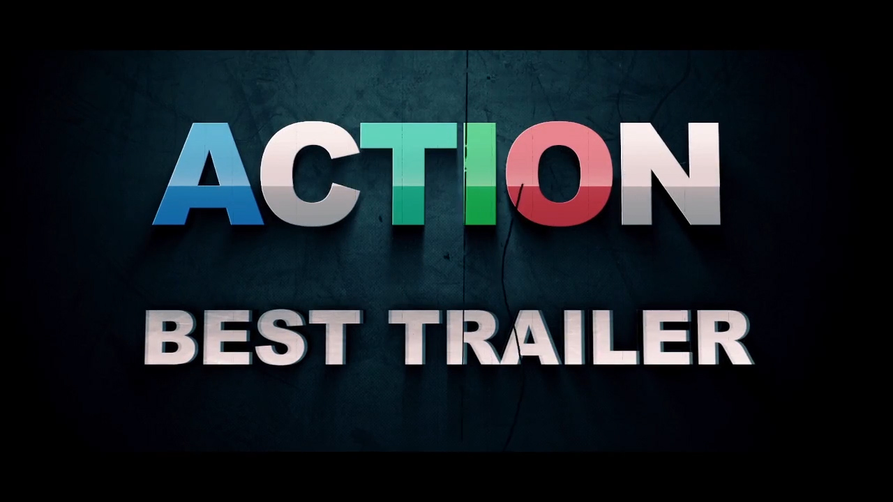 Action Movie Trailer
