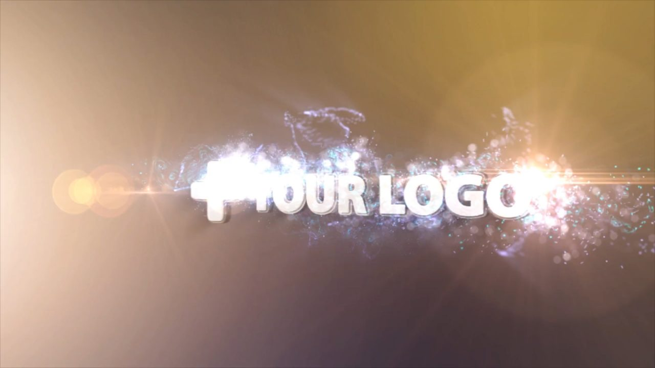 Cool Logo Reveal After Effects Template & Project