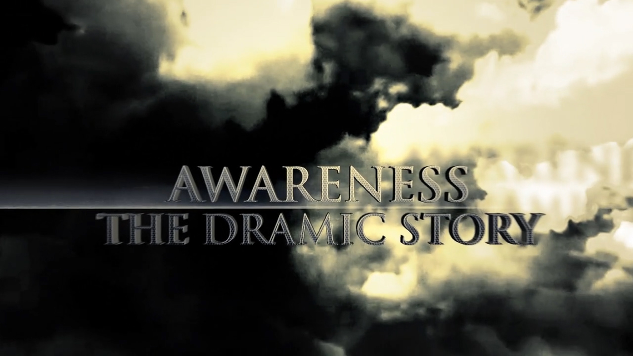 Awareness Trailer After Effects Template